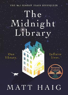 Cover for The Midnight Library by Matt Haig