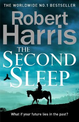 Cover for The Second Sleep by Robert Harris