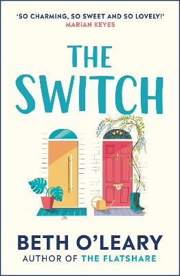Cover for The Switch by Beth O'Leary