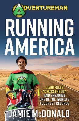 Adventureman: Running America