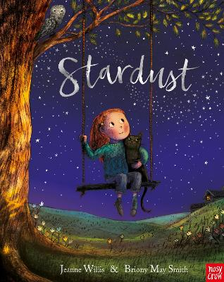 Cover for Stardust by Jeanne Willis