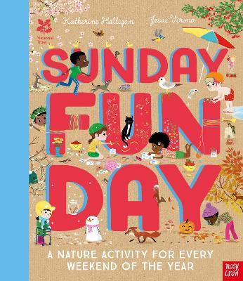 National Trust: Sunday Funday