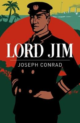 Cover for Lord Jim by Joseph Conrad