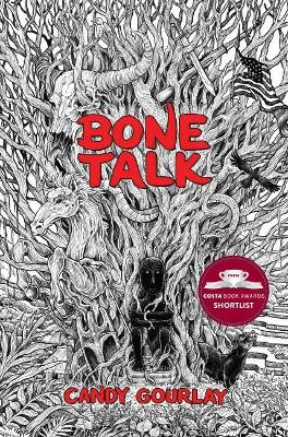 Cover for Bone Talk by Candy Gourlay