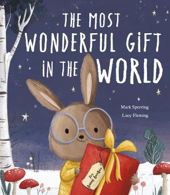 Cover for The Most Wonderful Gift in the World by Mark Sperring