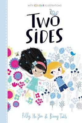 Cover for Two Sides by Polly Ho-Yen