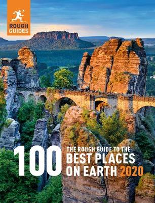 Rough Guides: 100 Best Places on Earth 2020