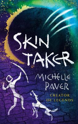 Cover for Skin Taker by Michelle Paver