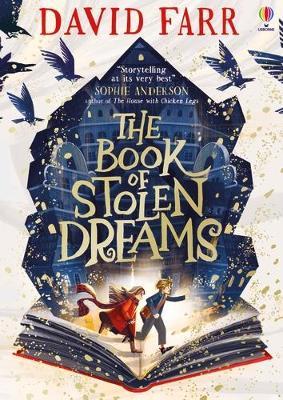 The Book of Stolen Dreams