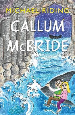 Callum McBride