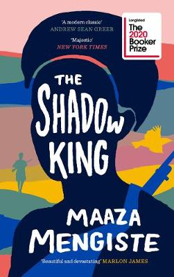 Cover for The Shadow King by Maaza Mengiste