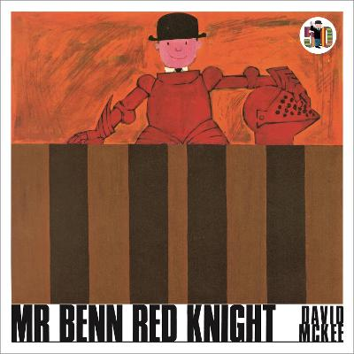 Mr Benn Red Knight