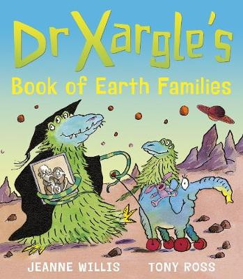 Dr Xargle's Book of Earth Families