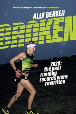 Broken 2020: the year running records were rewritten