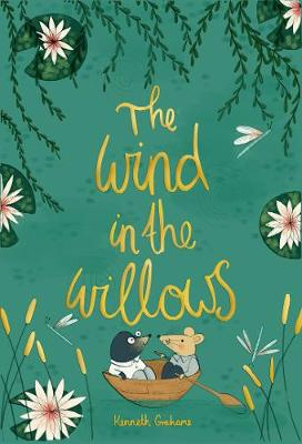 Book Cover for The Wind in the Willows by Kenneth Grahame