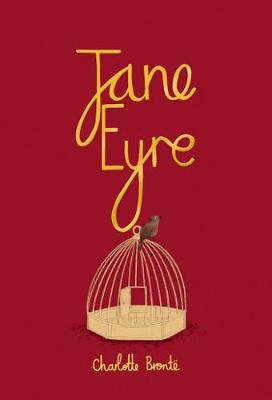 Cover for Jane Eyre by Charlotte Brontë