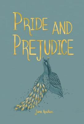 Book Cover for Pride and Prejudice by Jane Austen