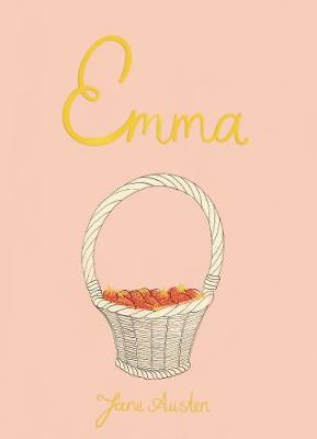 Book Cover for Emma by Jane Austen