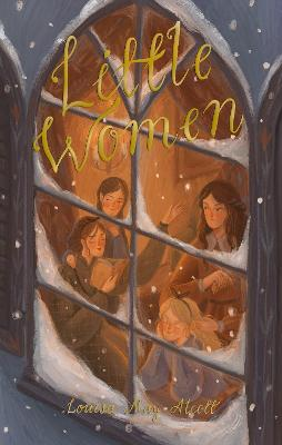 Little Women: Including Good Wives (Wordsworth Exclusive Collection) Little Women: Including Good Wi