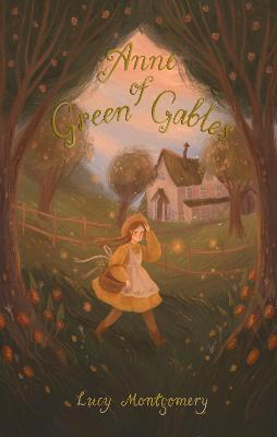 Cover for Anne of Green Gables & Anne of Avonlea by L M Montgomery