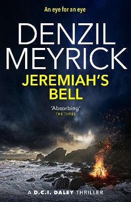 Cover for Jeremiah's Bell by Denzil Meyrick