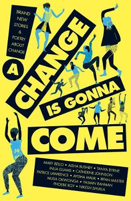 Cover for A Change Is Gonna Come by Various