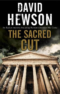 The Sacred Cut