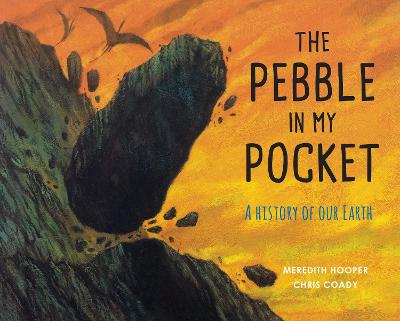 The Pebble in My Pocket A History of Our Earth