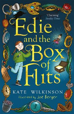 Edie and the Box of Flits