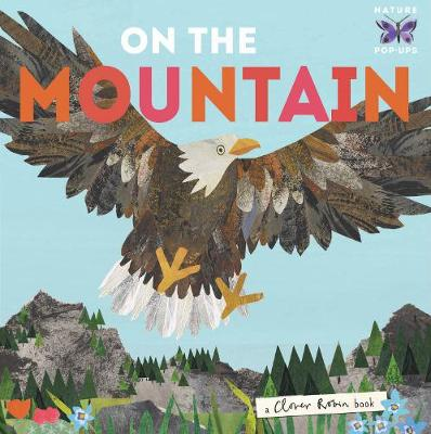 Cover for On the Mountain by Libby Walden