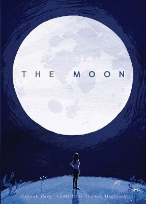 Cover for The Moon by Hannah Pang