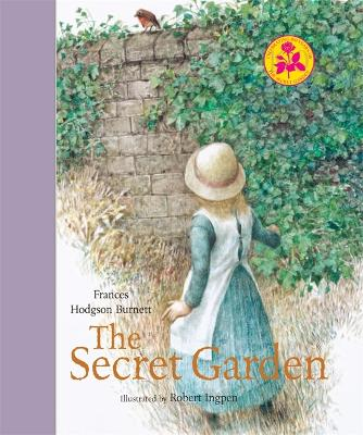 The Secret Garden Illustrated By Robert Ingpen By Frances