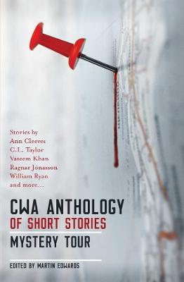 The CWA Short Story Anthology Mystery Tour