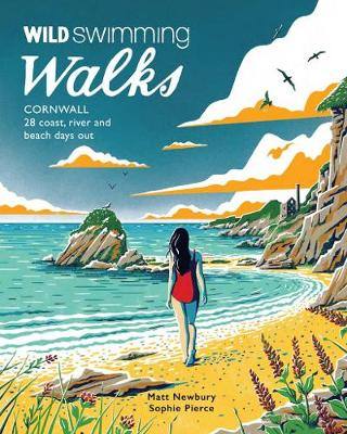 Wild Swimming Walks Cornwall