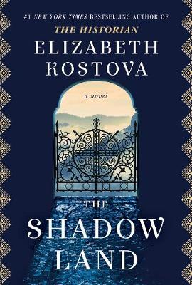 Cover for The Shadow Land by Elizabeth Kostova