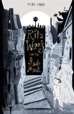 Rita Wong and the Jade Mask