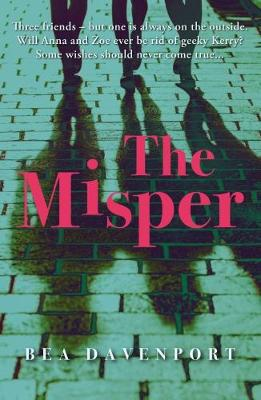 Cover for The Misper by Bea Davenport