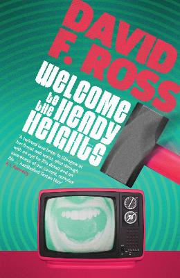 Cover for Welcome to the Heady Heights by David F. Ross