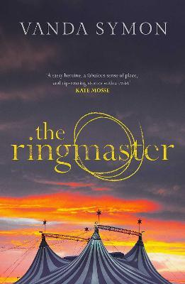 Cover for The Ringmaster by Vanda Symon