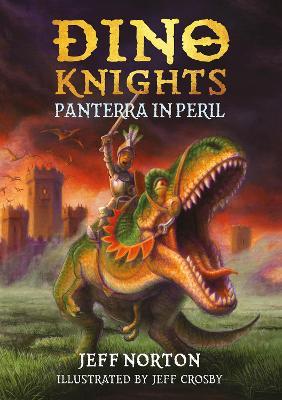 Dino Knights Panterra in Peril
