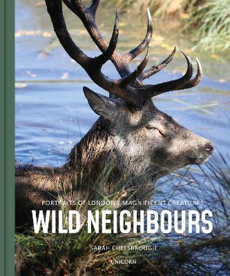 Book Cover for Wild Neighbours by Sarah Cheesbrough