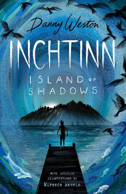 Cover for Inchtinn by Danny Weston