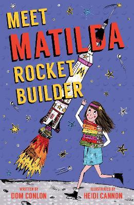 Meet Matilda Rocket Builder