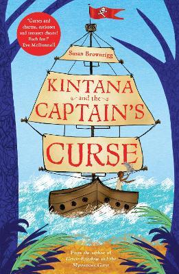 Kintana and the Captain's Curse