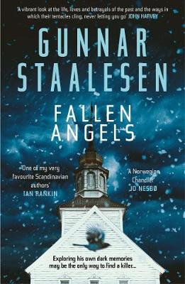 Cover for Fallen Angels by Gunnar Staalesen