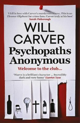Psychopaths Anonymous, 4