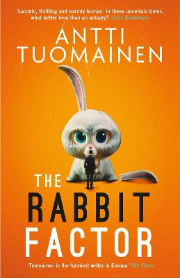 The Rabbit Factor