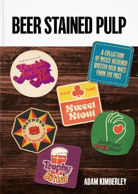 Beer Stained Pulp