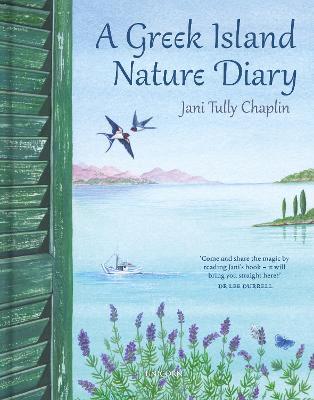 A Greek Island Nature Diary