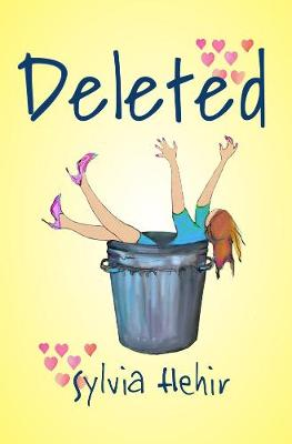 Cover for Deleted by Sylvia Hehir